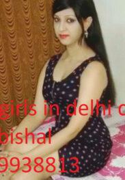 Zoya Khan Delhi Escorts