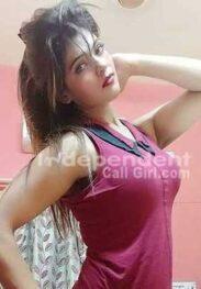 Maryam Escort service in Dwarka