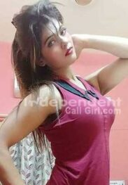 Saanvi Call Girls in Dwarka